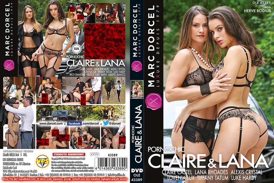 Pornochic - Claire & Lana