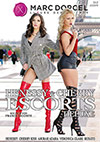 Henessy & Cherry: Escorts Deluxe