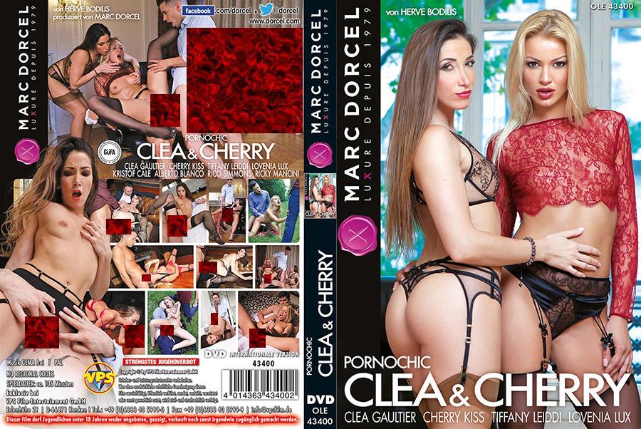 Pornochic - Clea & Cherry