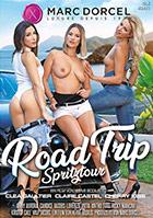 Road Trip - Spritztour