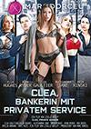 Clea, Bankerin mit privatem Service