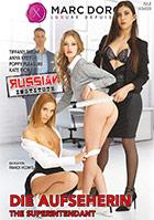 Russian Institute: Die Aufseherin