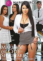 Mariska, die Chef-Sekretärin