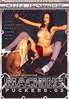 Girlpower - Machine Fuckers 3