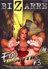 Foot Beauties 3