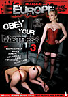Obey Your Mistress 3