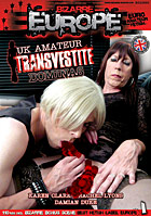 UK Amateur Transvestite Dominas