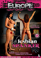 UK Lesbian Spanker