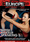 British Amateur Spanking 5