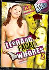 Teenage Facial Whores 2