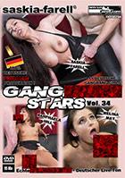 Gangbang Stars 34