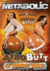 Afro Butt - 3 Disc Set - 7h