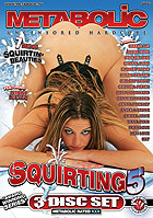 Squirting 5