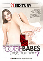 Footsie Babes: More Foot Fetish 7