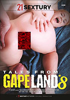 Tales From Gapeland 8