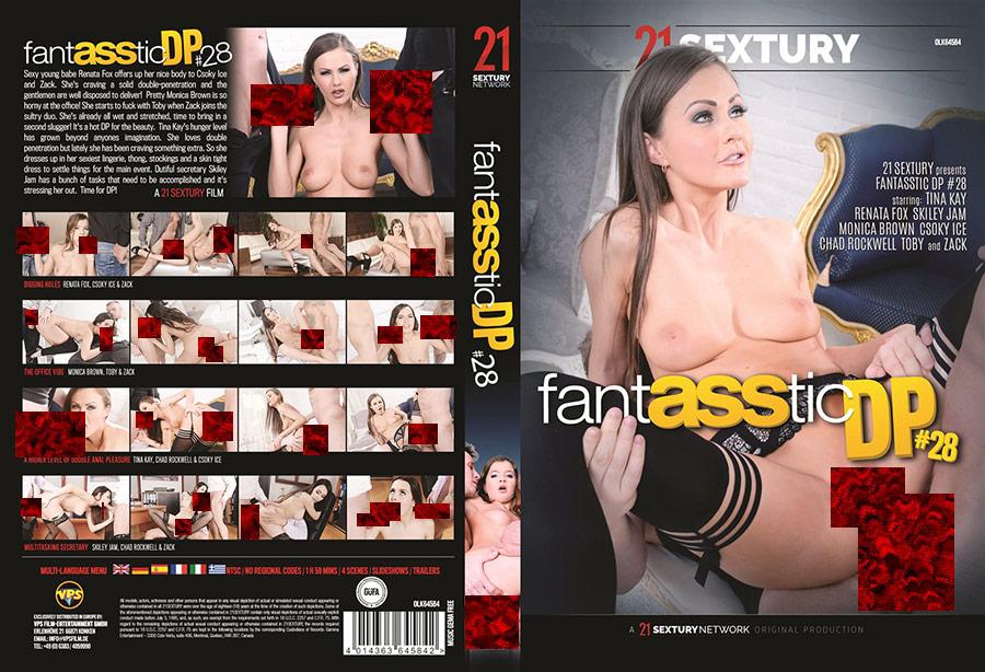 Fantasstic DP 28