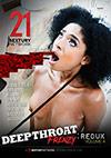 Deepthroat Frenzy: Redux 4