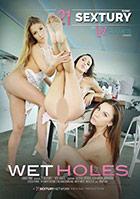 Wet Holes