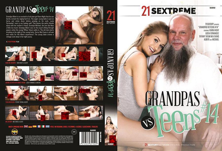 Grandpas Vs Teens 14