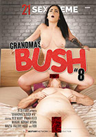 Grandma's Bush 8