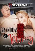 Grandpas Vs Teens 21