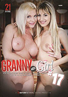 Granny Meets Girl 17