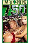12 1/2 Stunden Power Action: Harte Zeiten - 4 DVD Box