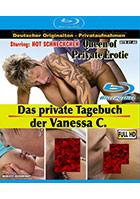 Das Tagebuch der Vanessa C. - Blu-ray Disc