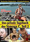 Das Tagebuch der Vanessa C. 2