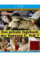 Das Tagebuch der Vanessa C. 7 - Blu-ray Disc