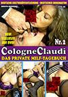 Cologne Claudi: Das private MILF-Tagebuch 2