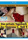 Das Tagebuch der Vanessa C. 9 - Blu-ray Disc