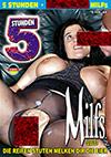 5 Stunden: Spermageile MILFs