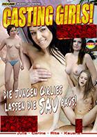 Casting Girls! Extrem