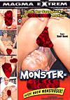 Monster Mösen - Jetzt Noch Monströser