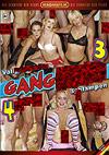 Vollgewichste Gangbang Schlampen 3 & 4 - 2 Disc Set