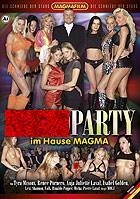 Pornoparty im Haus Magma