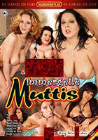 Cover von 'Immergeile Muttis'
