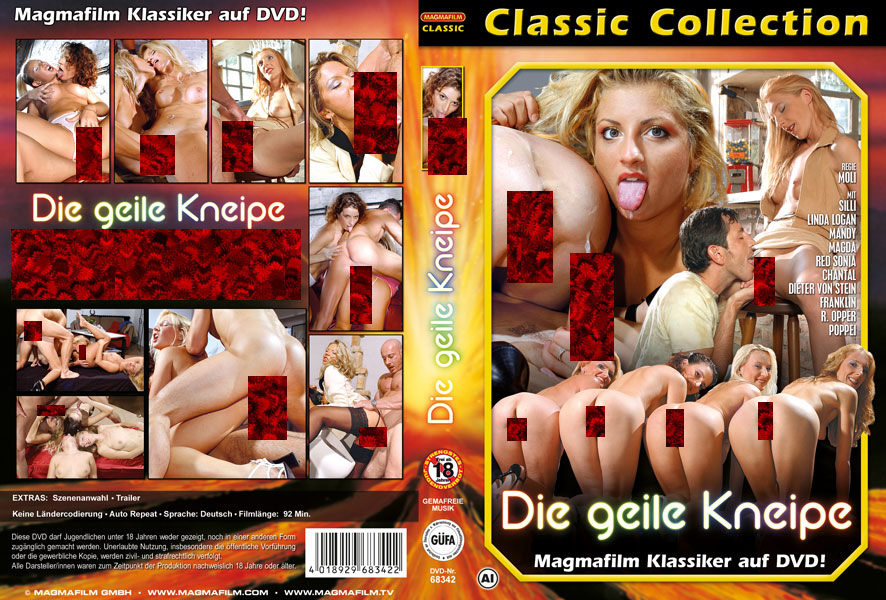 Die geile Kneipe - Classic Collection