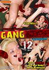 Vollgewichste Gangbang Schlampen 12