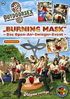 Burning Mask - Das Open-Air-Swinger-Event