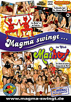 Magma swingt... im Club Maihof