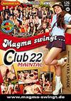 Magma swingt... im Club 22