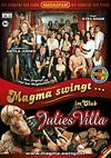 Magma swingt... im Club Julies Villa