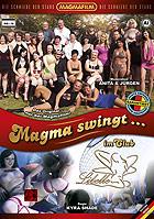 Magma swingt... im Club Libelle