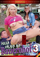 Cover von 'Geiler Sommerurlaub auf dem Bauernhof 3'