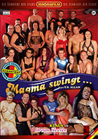 Magma swingt... mit Pornoklaus im Dream Heaven