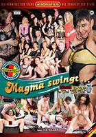 "Magma swingt...mit Pornoklaus im Club \""Die Eule\"""