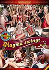 "Magma swingt...mit Pornoklaus im Club ""Maihof"""