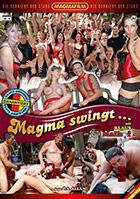 "Magma swingt...mit Pornoklaus im Club \""Maihof\"""